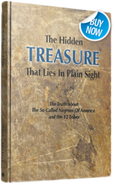 The Hidden Treasure that Lies in Plain Sight